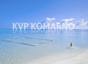III. Komárno Cup @ Termálne kúpalisko Komárno | Komárno | Slovensko