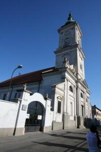 A reformáció 500. évfordulója - ÜNNEPI HANGVERSENY @ Református templom  | Komárno | Slovensko