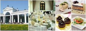 Nyers-vegán gourmet vacsora és tanfolyam @ Pálma Rendezvényház  | Tata | Maďarsko