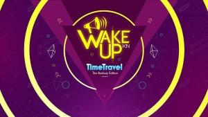 Wake Up 2017 - TimeTravel - The Roxbury Edition @ Športová hala   Slovensko
