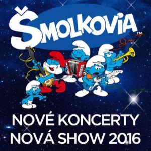 ŠMOLKOVIA v Komárne! @ MsKs | Slovensko