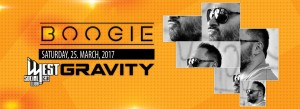 Gravity party @ West | Slovensko