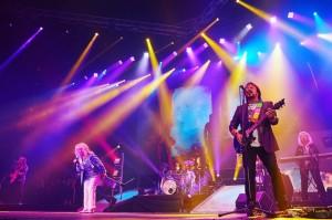 Neoton Família koncert @ Izsa | Iža | Slovensko
