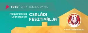 24. Víz, Zene, Virág Fesztivál @ Öreg-tó  | Tata | Maďarsko