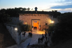 Fort-Éj Múzeumok éjszakája @ Monostori Erőd | Komárom | Maďarsko