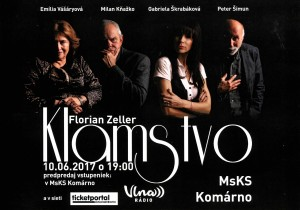 Klamstvo @ MsKs   Slovensko