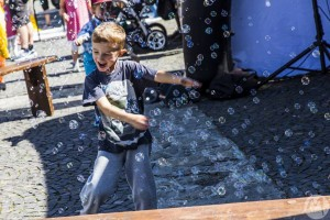Bubble day 2017 @ Párkány | Štúrovo | Slovensko