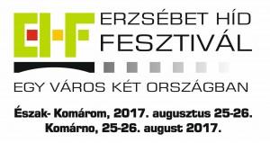 III. Erzsébet híd Fesztivál @ Erzsébet híd, északi hídő | Komárno | Slovensko