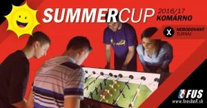 4. Summer foosball cup @ Svejk söröző | Slovensko